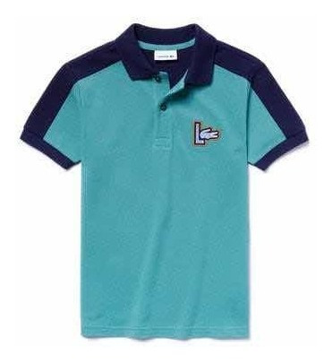 Polo Lacoste Kids Original