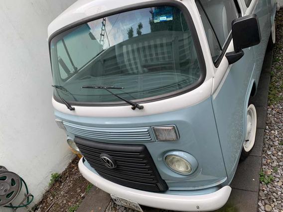 Volkswagen Kombi 56 Anuver