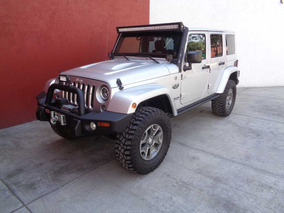 Jeep Wrangler Rubicon Call Of Duty 93/100 Seriado 2012 Nuevo