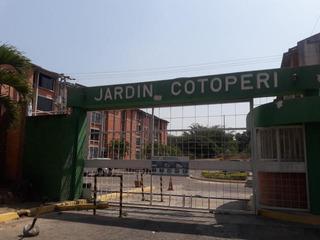 Apartamento En Venta Jardin Cotoperi Naguanagua 19-8335 Acrr
