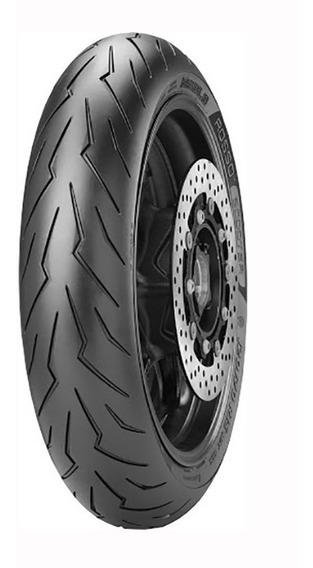 Pneu Diant Maior P Citycom 120/70r16 Pirelli Rosso 120/70-16