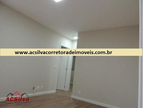 Apto Planalto / Lazer Completo / Vista Livre Ref. 16586