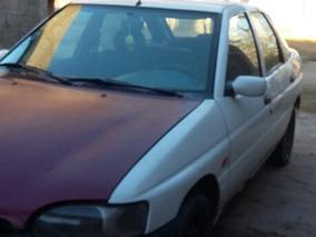 Ford Escort 1.8 Lx D Aa Plus 1999