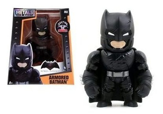 Figura Metals Batman Armor Alternate 11 Cm