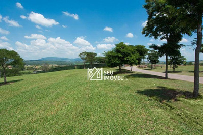 Terreno À Venda, 6477 M² Por R$ 4.210.000 - Condomínio Fazenda Boa Vista - Porto Feliz/sp - Te0854
