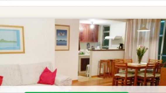 Flat Para Locação Em Rio De Janeiro, Ipanema, 2 Dormitórios, 1 Banheiro, 1 Vaga - Flat2q651_1-1138301