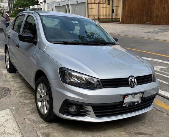 Volkswagen Gol Sedan Comfort 1.6