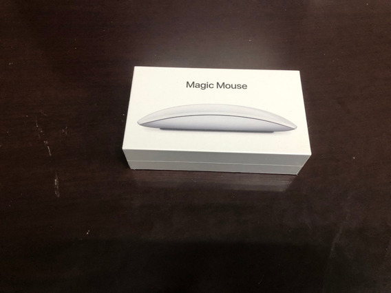 Magic Mouse 2 Branco Original Apple Lacrado
