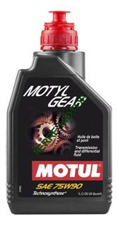 Aceite Transmision Motul Motylgear Gl4 Gl5 75w90 1l