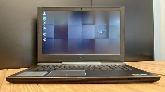 Notebook Dell G7 15