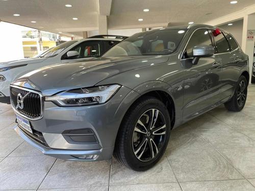 Imagem 1 de 13 de Volvo Xc60 2019 2.0 D5 Momentum Drive-e 5p