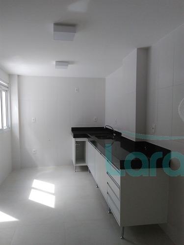 Imagem 1 de 14 de Apartamento Em Praia Campista - Macaé, Rj - 1846