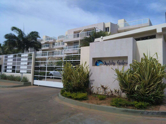 Pent House En Playa Moreno - Edif. Malibu Suites - P3