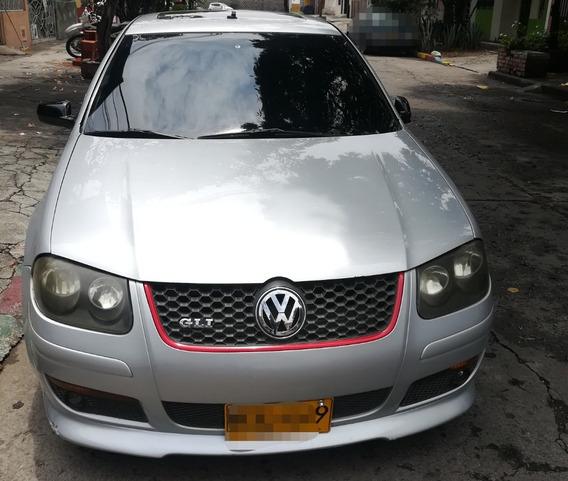 Volkswagen Jetta Gli 1.8 T
