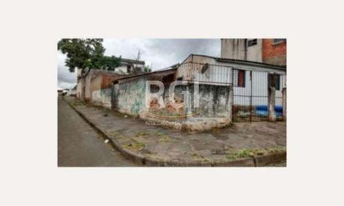 Terreno Em Santa Tereza - Vi2057