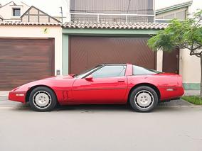 Corvette C4 1985- Chevrolet
