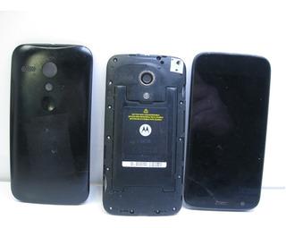 Motorola Moto G1 Xt1033 Liga E Desliga Ler Anúncio Ver Fotos
