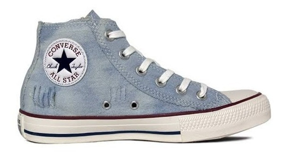 Tênis Converse Chuck Taylor All Star Original I Star Point