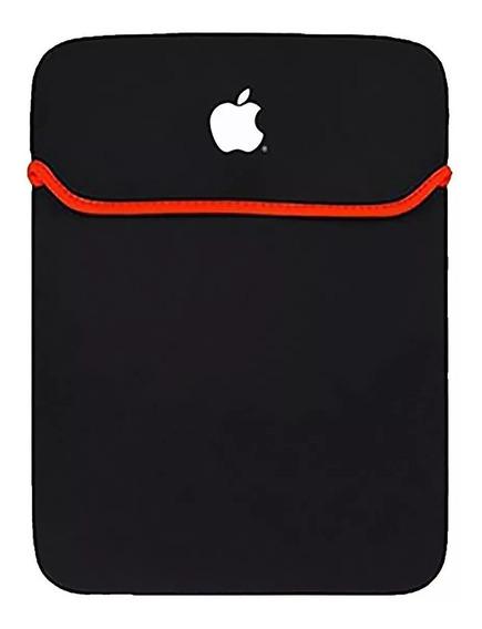 Capa Case Neoprene Para Macbook Air 13.3