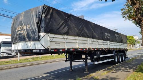 Carreta Graneleira Randon 2011 - Comprimento 12,40 Mts
