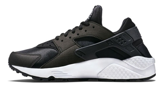 mejor valor 9ddf6 a2265 Zapatillas Nike Huarache Negras Con Dorado - Zapatillas ...