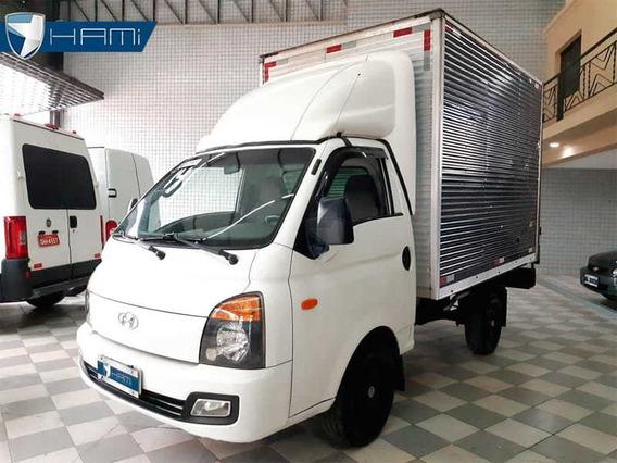 Hyundai Hr 2.5 2014