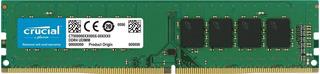 Memoria Ram Crucial 8gb Ddr4 2400mhz Ct8g4dfd824a Para Pc