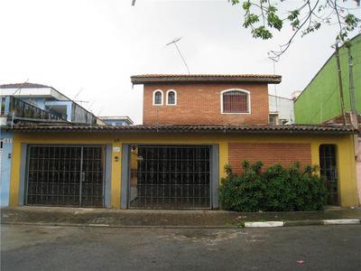 Sobrado Residencial Para Venda E Locação, Vila Carrão, São Paulo - So1149. - So1149