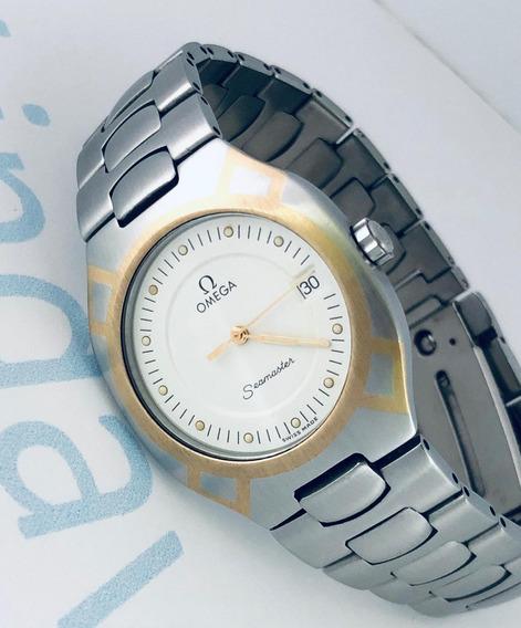 Reloj Omega Polaris Blanco