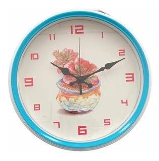 Reloj De Pared Colgar Grande Hermoso
