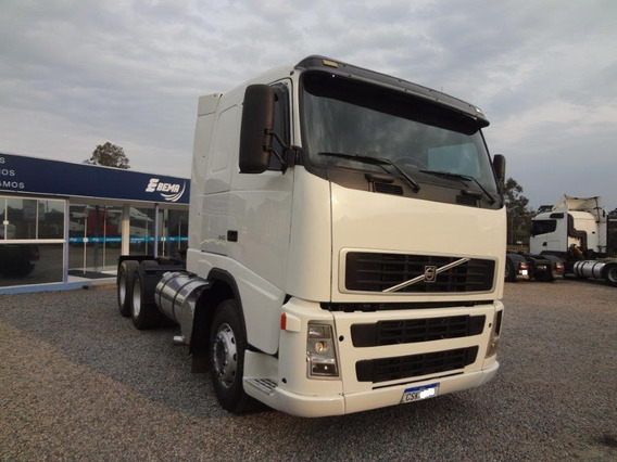 Volvo Fh12 440 6x2 Ano 2008