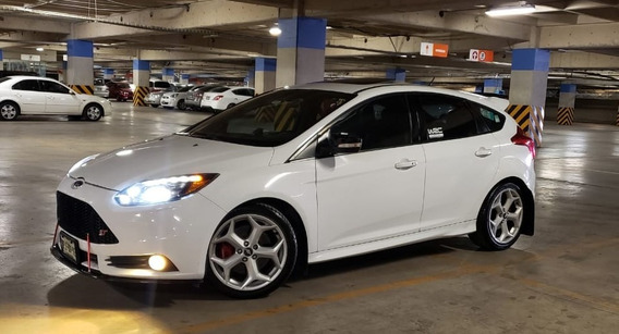 Ford Focus St Mt 2013 5 Pts