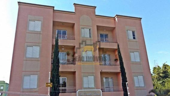 Apartamento Para Alugar - Edifício Peroba Rosa - Jardim Santa Cecília - Valinhos/sp - Ap1596