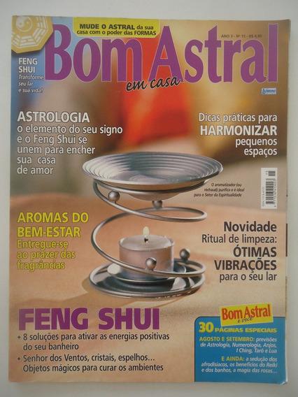 Bom Astral Em Casa #15 Feng Shui - Aromas Do Bem-estar