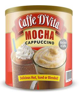Capuchino Moca Caffe D