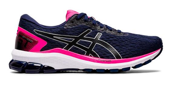 Zapatillas Asics Gt-1000 9 Running Mujer