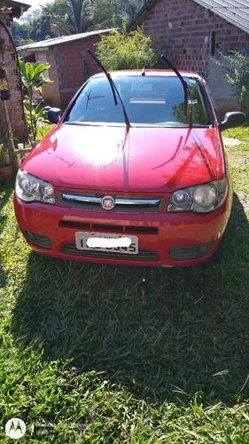 Imagem 1 de 9 de Fiat Palio 2011 1.0 Fire Economy Flex 5p