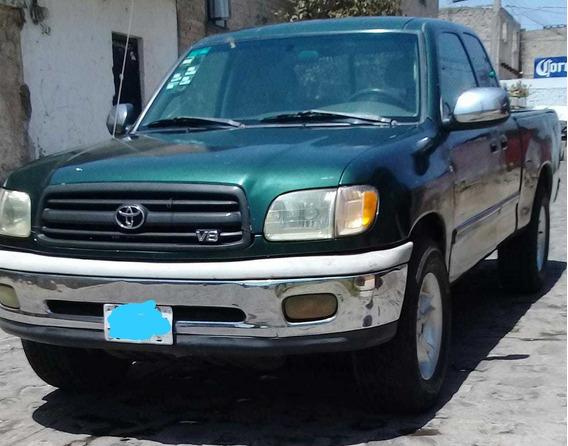 Toyota Tundra 2000 4.7 Sr5 V8 4x2 At