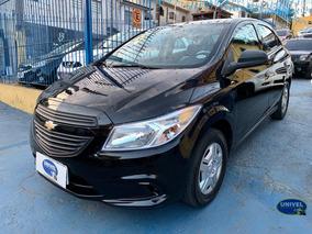 Chevrolet Onix 1.0 Ls!!! Completo!!!