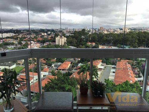 Apartamento A Venda Em Cidade São Francisco  -  São Paulo - 43073