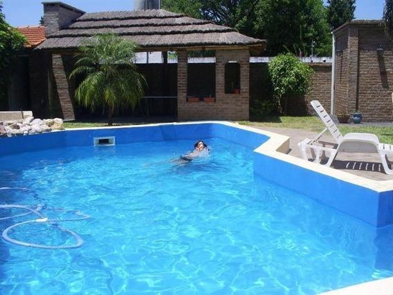 Casa Quinta Residencial Vintage