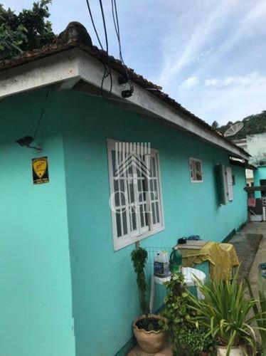 Casa 3 Dormitórios + 2 Vagas Em Balneário Camboriú - 2042