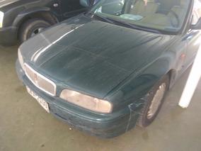 Rover 620 2.0 Si Luxe 1995