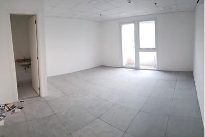 Sala Em Barra Funda, São Paulo/sp De 34m² À Venda Por R$ 350.000,00 - Sa237696