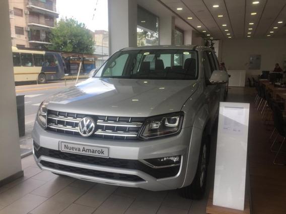 Volkswagen Amarok 4x4 At Financio Tasa5% Te=11-5996-2463