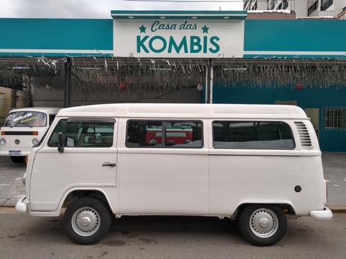 Volkswagen Kombi 2014 1.4 Standard Total Flex 3p
