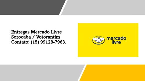 Entregas De Mercadorias De Pequeno E Médio Porte.