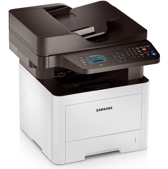Impressora Multifuncional Samsung Sl-m3375fd M3375