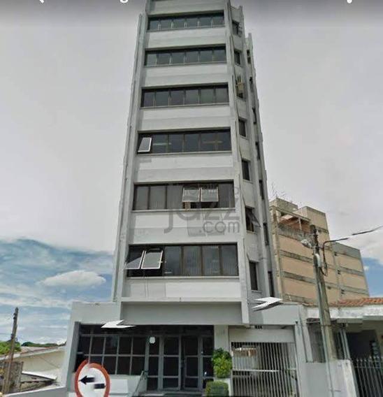 Sala À Venda Por R$ 1.200.000 - Bosque - Campinas/sp - Sa0037