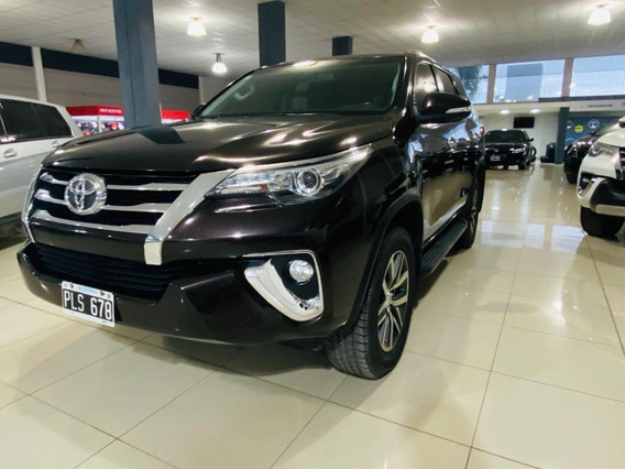 Toyota Sw4 2.8 Srx 177cv 4x4 7as At 2015